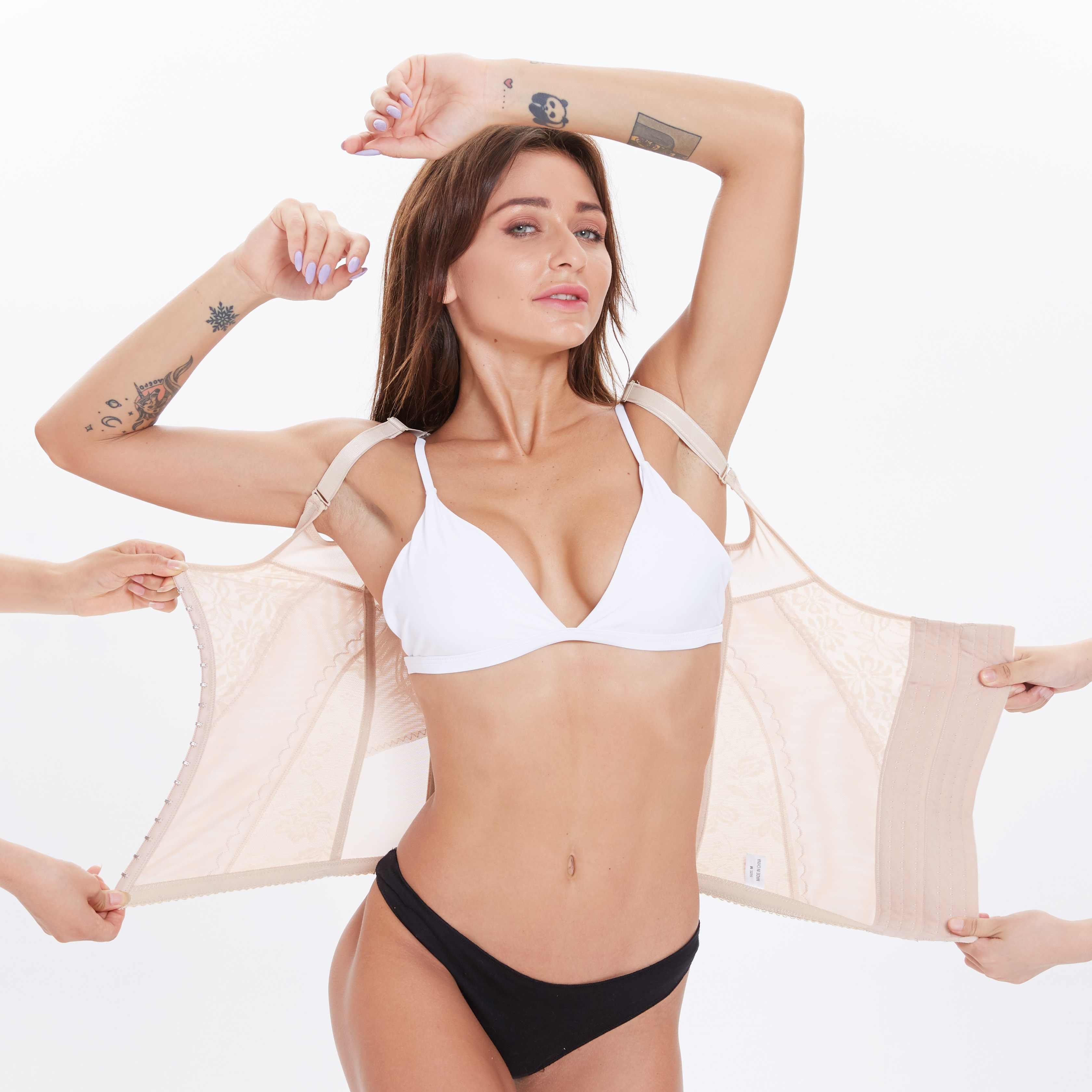 корсет корсет женский карсетые сексуальные корсеты сексуальные готическая одежда корсет для спины утягивающее белье