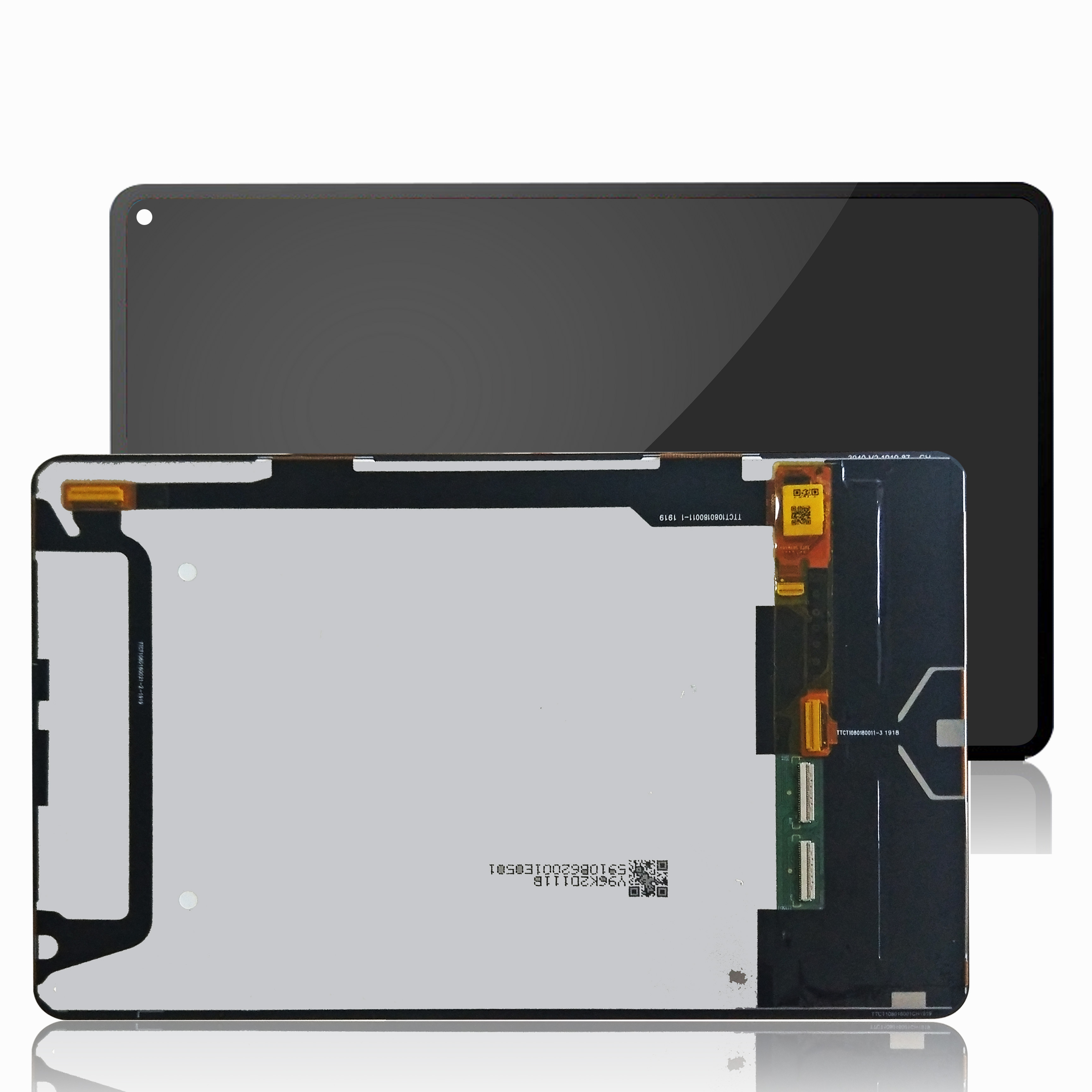 Originale 10.8 per Huawei Matepad Pro MRX W09 MRX W19 MRX AL19 MRX AL09 Display Lcd con Touch Screen Digitizer Assembly - 3