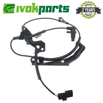 4670A595 4670A877 Front Left ABS Wheel Speed Sensor For Mitsubishi Triton L200 Pajero Montero Sport image