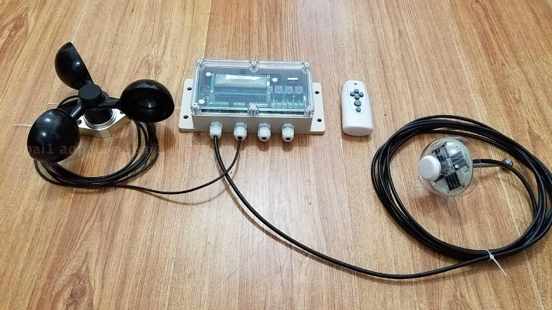 Automatic Sun Tracking Controller, Solar Automatic Tracking System, Dual Axis Tracking Automatically Faces The Sun