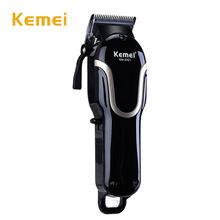 Профессиональный триммер для волос перезаряжаемая машинка стрижки