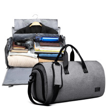 Multi-functional Business Bag Wet And Dry Separation Large-Volume Hand Bag Business Suit Travel Bag
