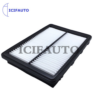 28113-C1100 Engine Air Filter For Kia Optima Cadenza Hyundai Sonata 2.0 2.4L 3.3L image