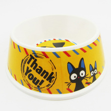 cat dry food pro plan light low calorie for cats turkey 1 5 kg Melamine Pet Dog Bowl Dry Food Cat Bowls Dogs Bowl Drinking Water Cup Colorful Pets Single Dog Dish Nontoxic Feeder Cats Plate