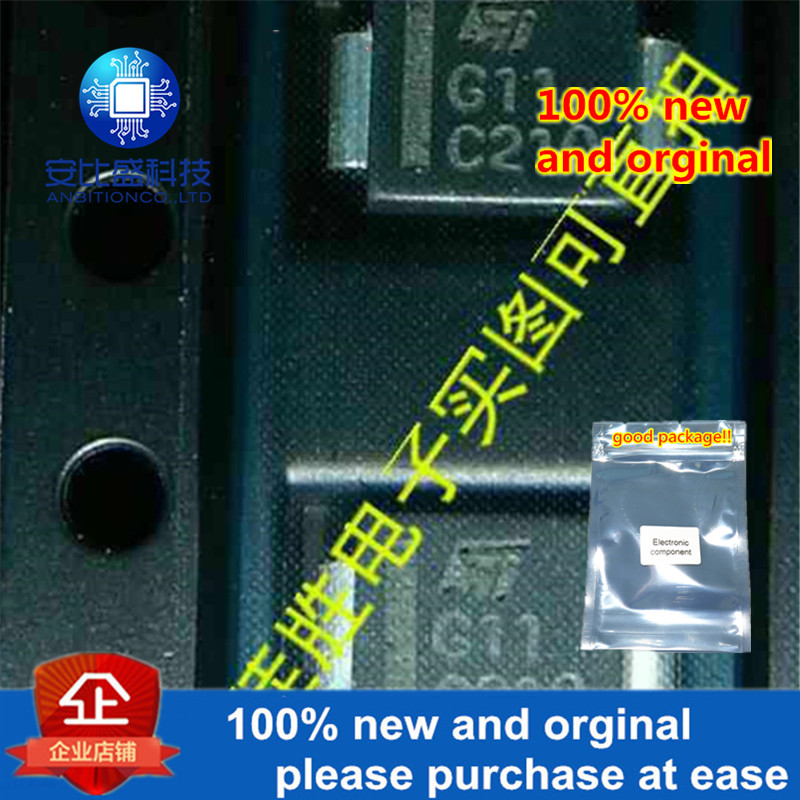 50pcs 100% New And Orginal PS1H100 100V DO214AA Silk-screen G11 In Stock