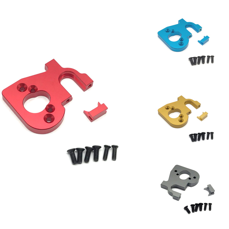 WLtoys 144001 parts Motor Holder RC Car Motor Holder Replacement for WLtoys 144001 1/14 4WD RC Parts