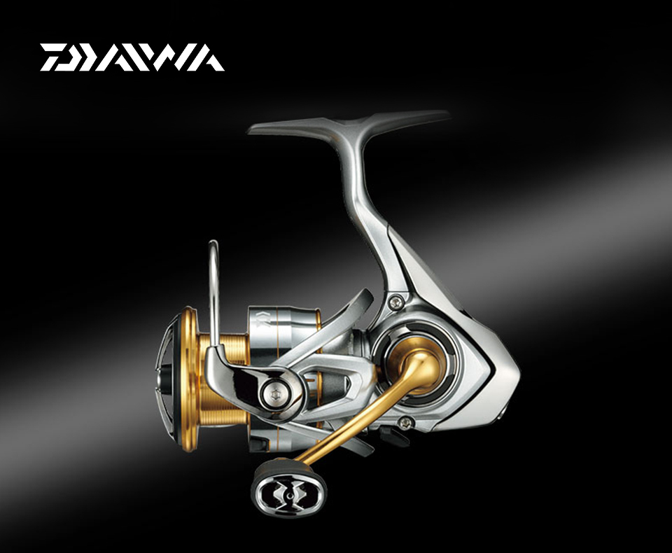 CR BB 5 1 Nenhuma Lacuna profissional de Pesca Tackles