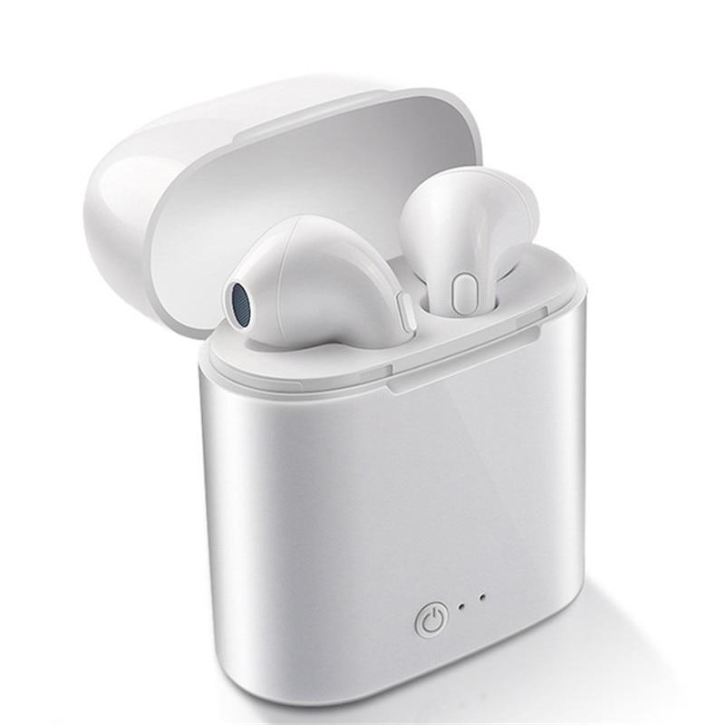 I7 TWS I7s Mini Bluetooth Wireless Earphones In-Ear  Earbuds Earbud Sports Headsets