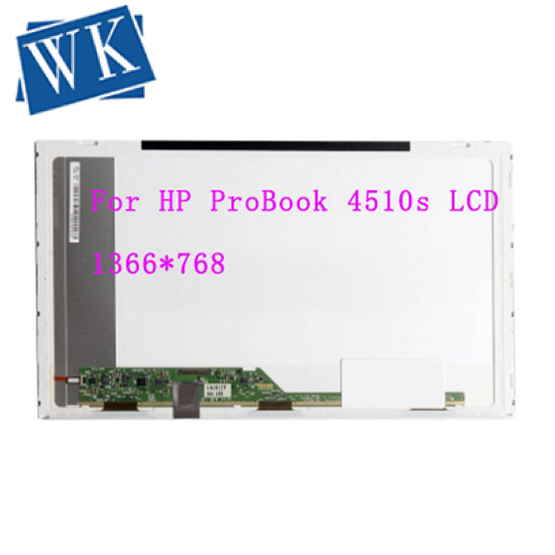 "New HP ProBook 4530s 4535s 4540s 4545s LCD Screen LED for Laptop 15.6/""  HD"