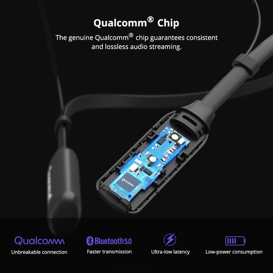 Updated qualcomm chip updated atualizado tronsmart s2