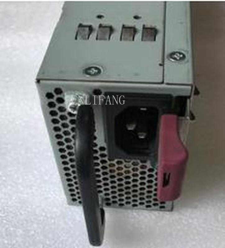 For DL 380G4 Server Power DPS-600PB B 321632-501 321632-001