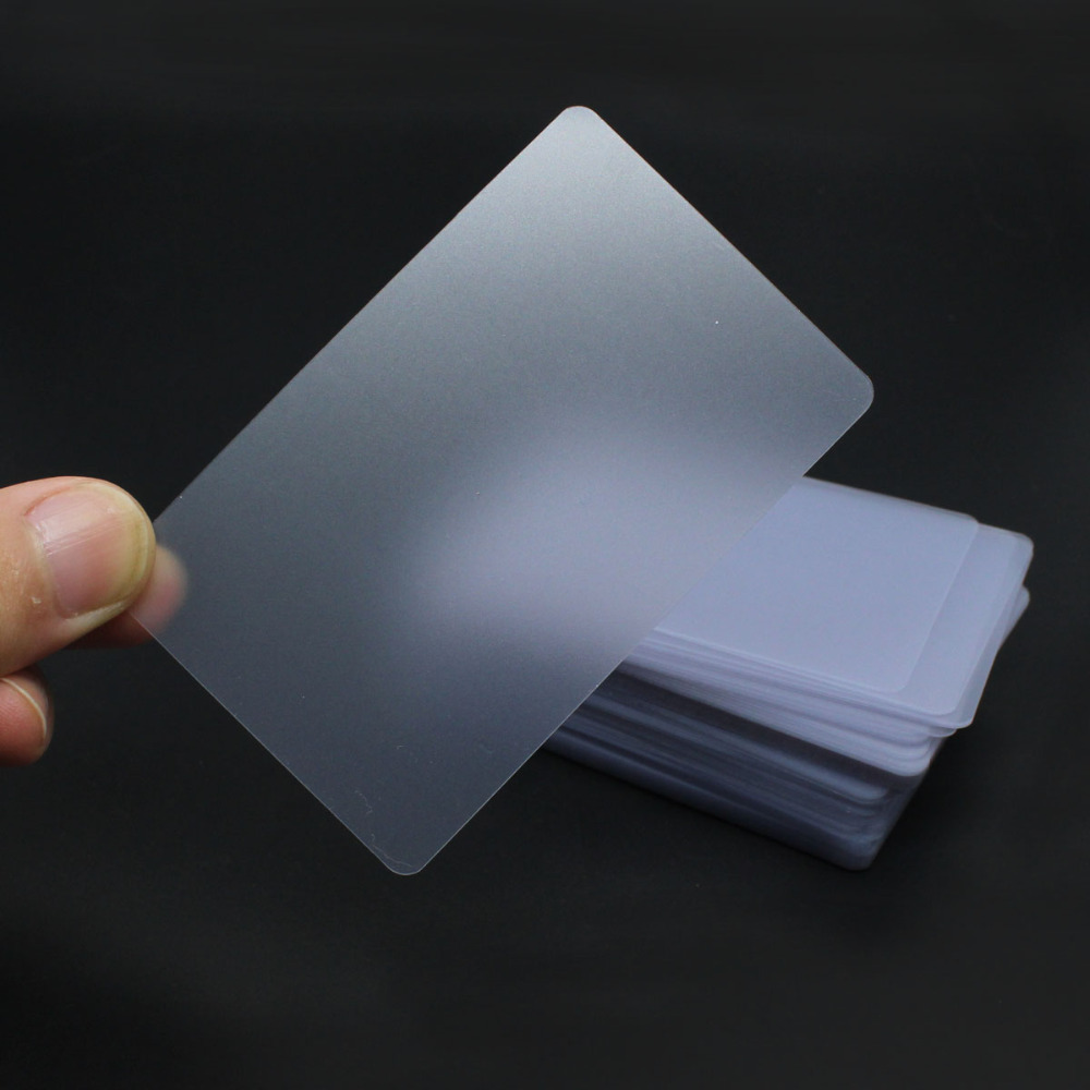 30/100/500pcs (A-Type) 0.35mm Thickness Plastic Card for Mobile Phone Cellphone Frame Repair Opening Tools DIY Gadgets Tool