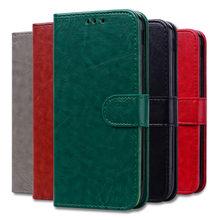 Caso de luxo para xiaomi redmi 4x carteira de couro do caso da aleta para xiaomi redmi 4x 4 x capa completa slots de cartão de visita coque telefone caso
