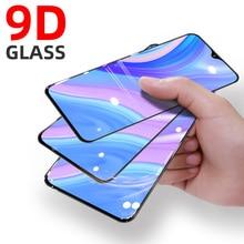 Закаленное стекло для Huawei Y9 Y6 Y7 Prime 2018 2019 2017 3D Защита экрана для Huawei Honor 7C 7A Pro P Smart 2019 P20 Pro Lite