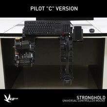 Conjunto UCM Combo Pilot C