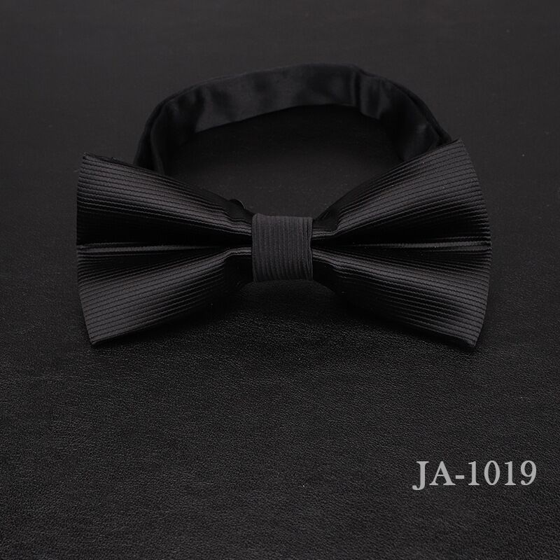 Дизайнерский галстук-бабочка, высокое качество, мода, мужская рубашка, аксессуары, темно-синий, в горошек, галстук-бабочка для свадьбы, для мужчин,, вечерние, деловые, официальные - Цвет: 1019