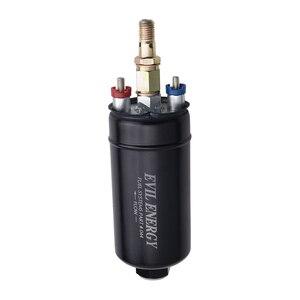 Image 5 - الشر الطاقة 380LPH ارتفاع ضغط مضمنة مضخة الوقود E85 متوافق مضخة الوقود العالمي استبدال