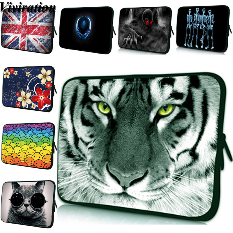 Chromebook Laptop Bag 11.6 12 Sleeve Case For CHuwi Hi12/Macbook Air 11/Teclast X4/HP Tablet Case 7 10 13 15 14 17 Notebook Bags
