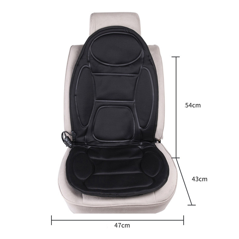 Car Seat Heating Cover 6