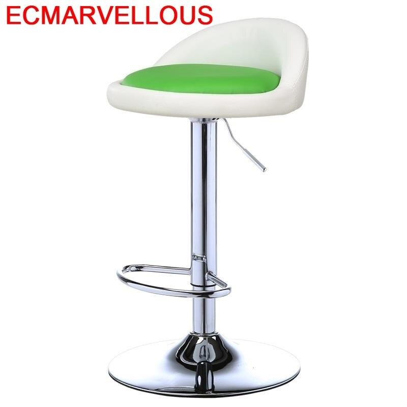 Silla Stoelen Todos Tipos Sgabello Bancos Moderno Barkrukken Banqueta Sedie Tabouret De Moderne Cadeira Stool Modern Bar Chair