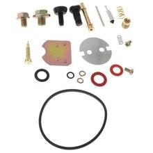 Carburetor Carb Carby Rebuild Repair Kit Fit for honda GX390 13HP R9UC
