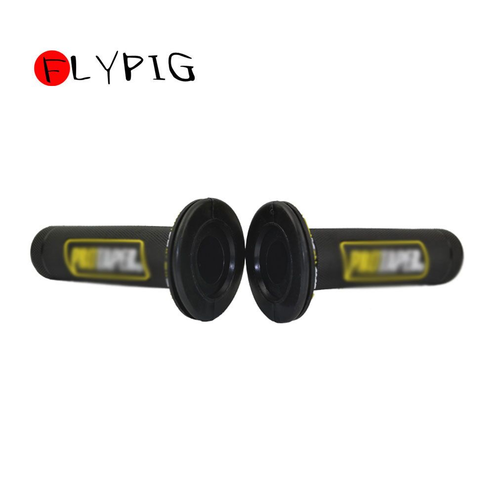 Flypig yellow 7/8