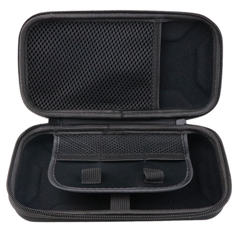 New-Hard Eva Case For Texas Instruments Ti-84 Plus, Durable Travel Storage Carrying Box Protective Bag For Ti-84 Ti-83 Ti-85 Ti-