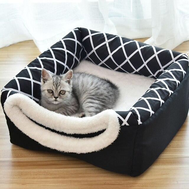 Breathable Pet House  1