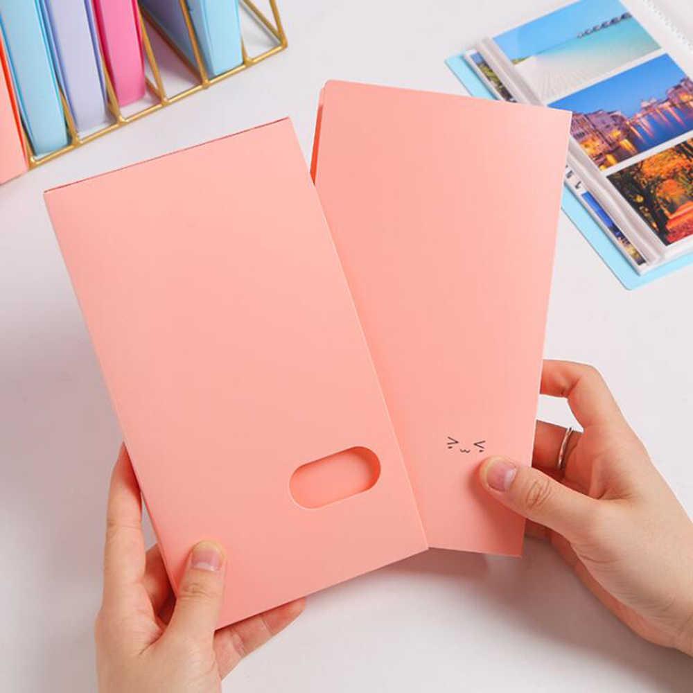 240 Pockets Photo Album BTS EXO GOT7 Lomo Card Photocard Name ID Card Holder.jpg q50