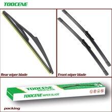 Щетки стеклоочистителя передние и задние для mercedes benz r