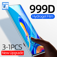 999D Hydrogel Film for Samsung galaxy S20 Ultra Note 10 S10 S9 S8 Plus Screen Protector for Galaxy Z Filp Fold s10e Lite Film hydrogel film for samsung note 8 9 10 plus screen protector for samsung galaxy s8 s9 s10 plus s10 lite s7 edge hydrogel film