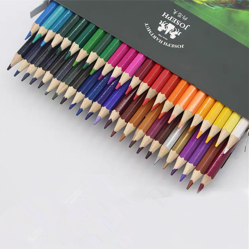 Big Sale║Watercolor-Pencils-Set Painting-Gifts Art School-Supplies Wood Kids for 12/18/24-/..