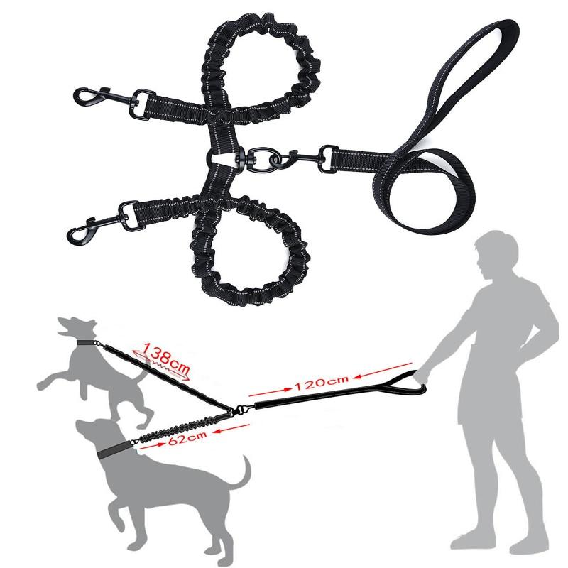 Double Dog Leash Coupler (1)