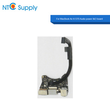 NTC Supply For MacBook Air A1370 2010 2011Year 820-2827-B Audio power I&O board 100% Tested Good Function