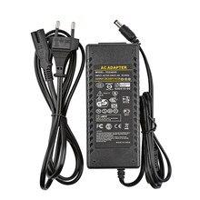 Amplificateur 24V adaptateur secteur AC100 240V à DC24V 4.5A alimentation pour TPA3116 TPA3116D2 TDA7498E amplificateur de puissance prise ue