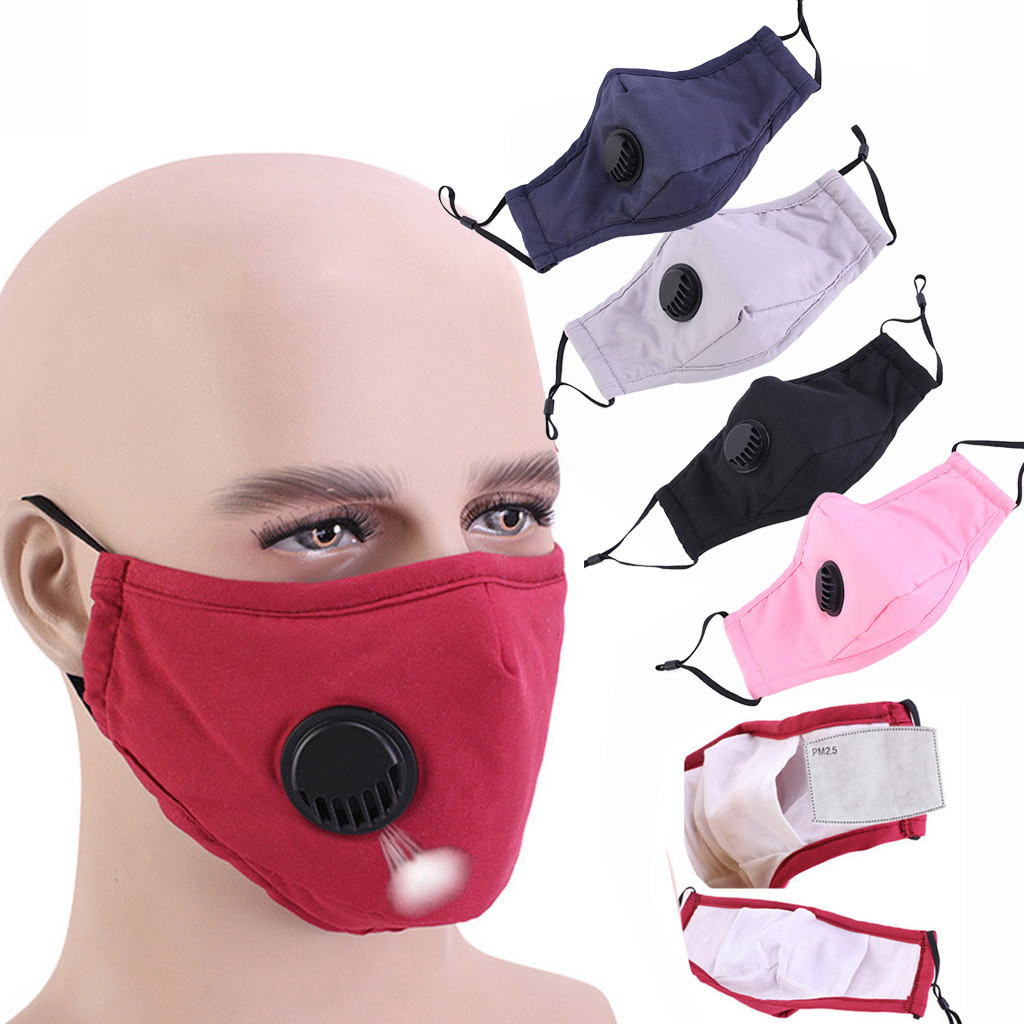 1PC Windbreak Seamless Outdoor Riding Quick-drying Dustproof Keep Mask For Men Women Boy Girl