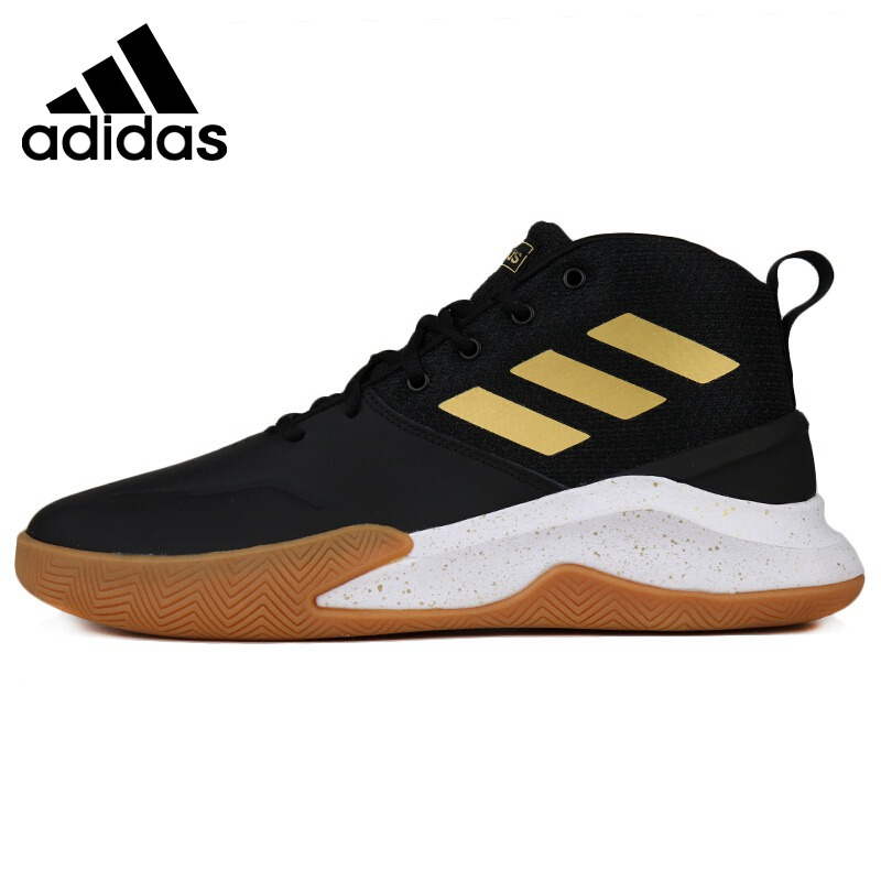 Original New Arrival   Adidas  OWNTHEGAME  Men's  Basketball Shoes Sneakers