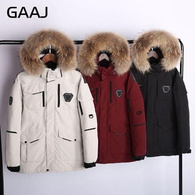 2020 femmes doudoune hiver 90% blanc canard doudoune fourrure à capuche hiver manteau femmes épais chaud Parkas vêtements de dessus pour femmes dames 3