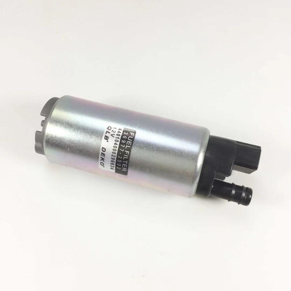 Waj Electrical Fuel Pump 31111 2p900 Fits For Hyundai Kia Fuel Pumps Aliexpress
