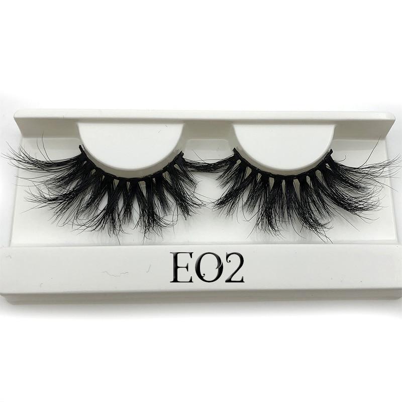 E02 white tray