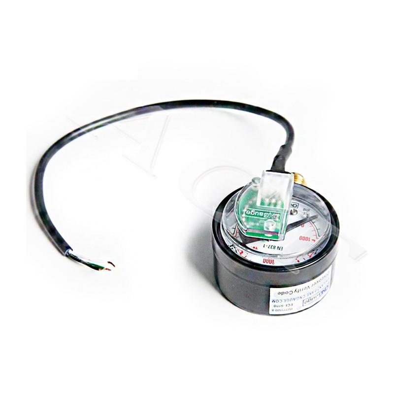 CNG Manometer/CNG Pressure Gauve To Measure Car Pressure