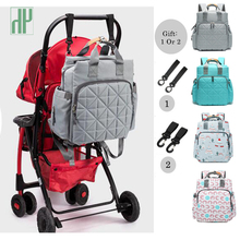 Get more info on the Fashion Multi-function Mummy Maternity Nappy Bag Large Capacity Waterproof Travel Diaper Stroller Backpack Designer For Moms
