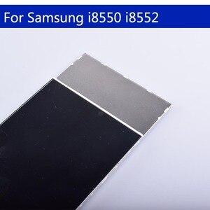 Image 3 - Qualità originale Per Samsung Galaxy Win i8550 i8552 GT i8550 i8580 LCD Display Con Touch Screen Digitizer Pannello Del Sensore