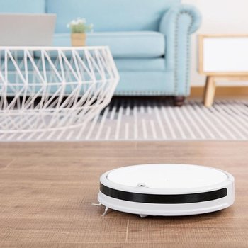 YouthFor Xiaomi Home Youth Version Intelligent Automatic Induction Mini Sweeping Robot Automatic Wipe Machine Sweeping Robot
