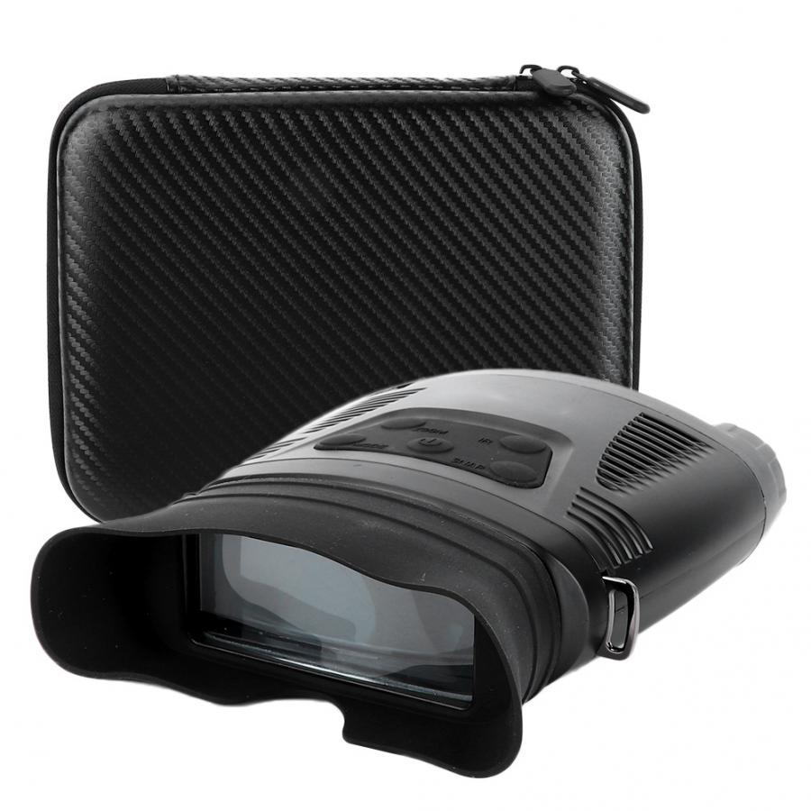 digital noite forforforforfor dispositivo hd telescópio com tela para caça acessórios