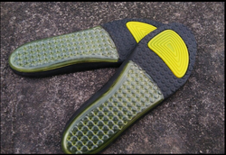 XAB 2018 new Custom-sized insole for free cutting. men women  Breathable insole 3Pcs/LotDF 2019HOW