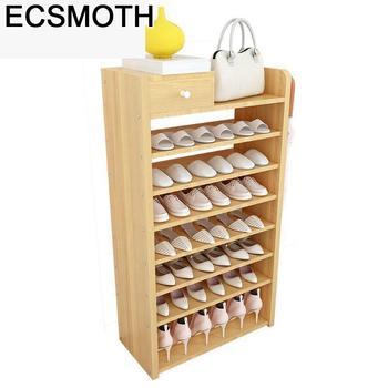 Storage Closet Meuble De Rangement Moveis Para Casa Schoenen Opbergen Ayakkabilik Scarpiera Furniture Mueble Rack Shoes