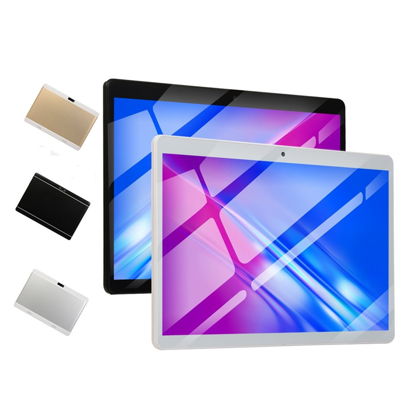 3G Anruf Tablet 10,1 Zoll Android 8,0 MTK6580 2GB + 32G Dual SIM 5,0 MP Kamera GPS Wifi Bluetooth