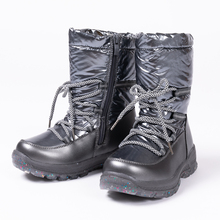 חדש הגעה 2019 בלינג חורף נעלי בנות קטיפה פעוט ילד מגפי ילדי שמירה על חם בייבי שלג מגפי ילדי נעליים a622
