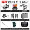 GPS-4K 3B VR